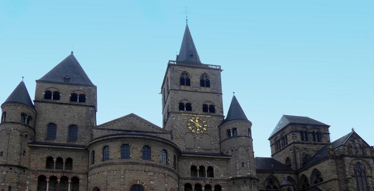 Trier Dom Liebfrauenkirche